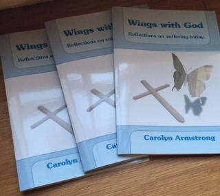 BOOK REVIEW : Wings with God